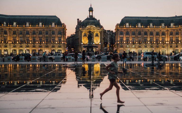 Gestes et Postures Bordeaux